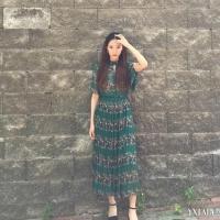 怎么穿衣搭配才能提升时尚气质 韩国气质女生穿衣技巧