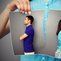 谈感情的时候只有分手才能见人品