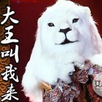 《蒙面唱将》小明与补位歌手大王叫我来巡山身份揭晓