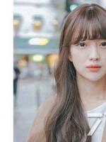 韩国超美卷发发型 冬天卷发发型图片