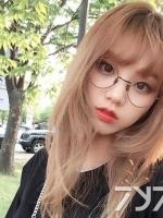 2017流行发色推荐 梦幻发色尽显妹子萝莉气质