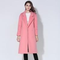 冬季毛呢外套如何搭配  几招教你毛呢大衣搭配技巧穿出气质