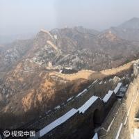 中国万里长城到底有多长 国家文物局公布墙壕遗存总长度