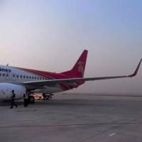 """南昌昌北机场发生""""跑道入侵""""事件 两架客机险相撞"""