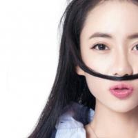 初学者化妆教程示范 日系眼妆画法步骤