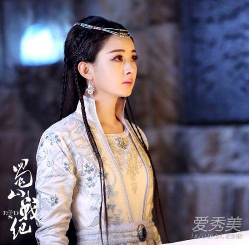 《蜀山战纪》第二季什么时候播出 《蜀山战纪》第一季剧情介绍