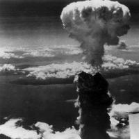 二次世界大战时期 美国为何不把原子弹投放在东京
