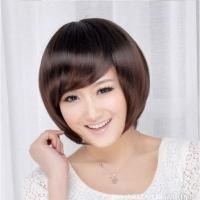 生椭圆型脸留什么发型 额头尖适合什么发型