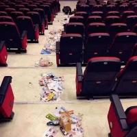 继文章出轨后 马伊琍再发文批录制现场乱扔垃圾