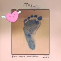 林心如昨天诞下女儿   霍建华激动许愿:希望女儿随心如
