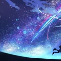 新海诚动漫电影《你的名字》将翻拍为韩剧 签约后将开始选演员