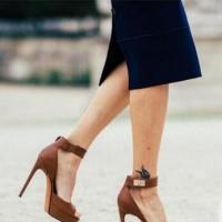 高跟鞋要怎么搭配衣服 为你奉上详细搭配法则
