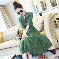 连衣裙新款妙曼的无限可能 分分钟搞定时髦大爱的仪式感