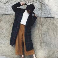 单鞋欧美搭配各种颀长高挑大长腿
