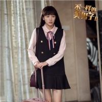 《不一样的美男子2》吻戏特辑 张云龙阚清子感情逐渐加深