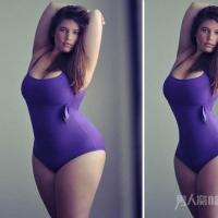19岁姑娘半年减肥50斤 三个月后脸色蜡黄