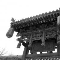 中国古代建筑的瑰宝--王家大院的雕刻艺术堪称鬼斧神工