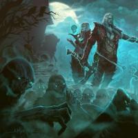 《暗黑破坏神 3》宣布新职业「死灵法师」Beta 测试即将展开