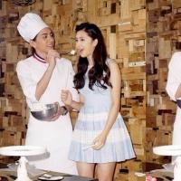 戏外超宠女友 王大陆脱口认刘奕儿是他的菜