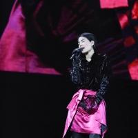 王菲演唱会歌单曝光 唱好唱满33首