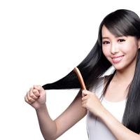 头髮想更亮丽 五种补品效果好