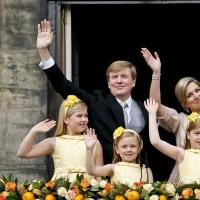 搭乘荷航的乘客请注意~你的副机长可能是现任荷兰国王!