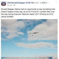 雷根号士兵捕捉B-1图片(2) (图)