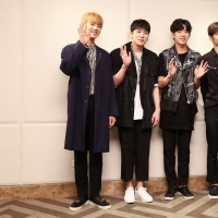 DAY6队长Freestyle热舞 Young K邀JYP合作