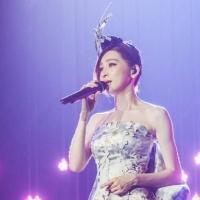 王心凌演唱会谈「这就是爱」 感性开唱逼哭粉丝