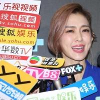 坦言失联张韶涵多年 范玮琪:希望她很好