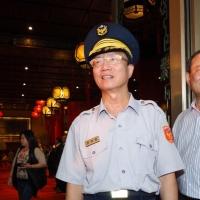 台大学生遭殴警方将开记者会 黄国昌:别再找不到人!