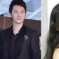 冯绍峰林允确认已分手 前女友倪妮上热搜 冯绍峰林允是炒作式分手吗?