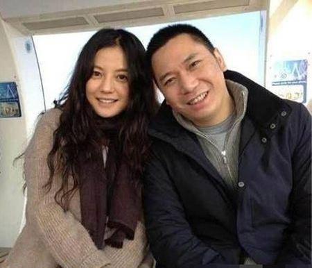 王林怎样玩赵薇的王林大师最新消息赵薇的女儿是许宗衡