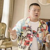 电影《欢乐喜剧人》主题曲《哈皮哈多五千年》曝光 宣布撤出春节档
