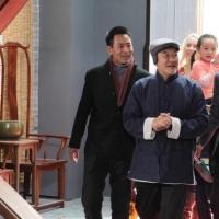 电影《华侨村官》男主角郭晓峰获最佳男主角提名一个海外赤子传奇
