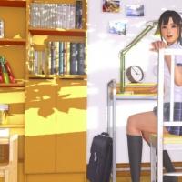 《VR女友》官网更新情报 已加入「H解禁」玩法