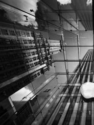 充满艺术气息的建筑摄影 把高楼大厦拍出都市独特新感觉