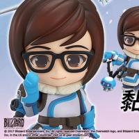 GSC《斗阵特攻》系列 小美 黏土人即日起展开预购
