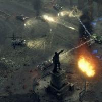 二战策略游戏《装甲骑兵4(Sudden Strike 4)》中文版公布!