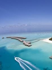 绝美岛屿风景 奇妙的大自然景观