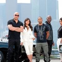 《速8》全台狂卖2.85亿 全球吸金161亿破纪录