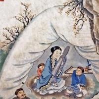 王昭君前后三任丈夫竟是父子关系  沦为政治牺牲品
