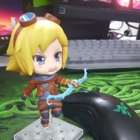 《英雄联盟》确认将推出 GSC 黏土人「伊泽瑞尔」 预定 5、6 月全球释出