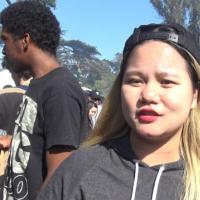 旧金山欢庆大麻日!中国留学生初体验:不会告诉妈妈